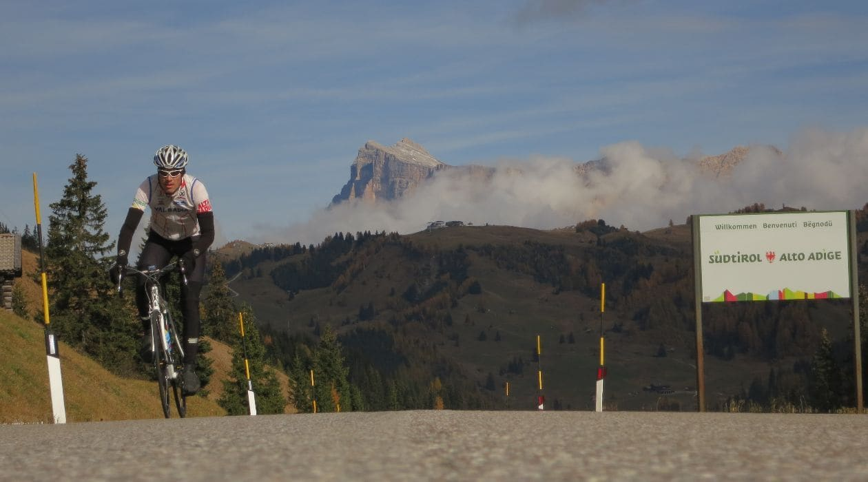 Rent Ride Relax - Alta Badia