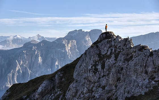 Ideal starting point for activities in Alta Badia