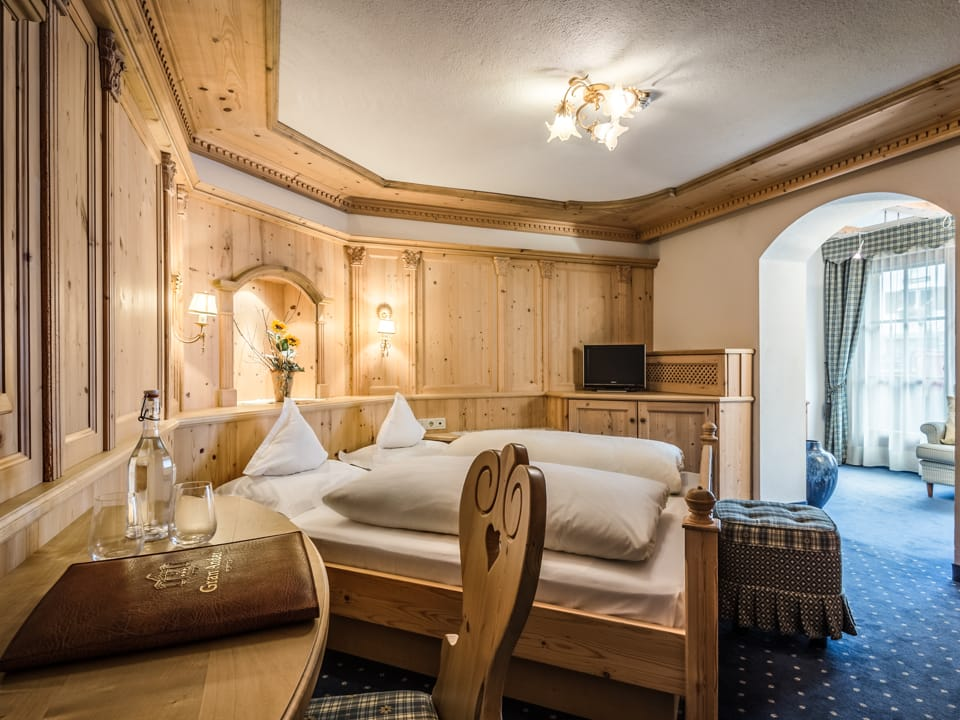 Junior Suite Alta Badia